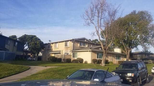 1781 Cherokee Drive #1, Salinas, CA 93906 (#ML81780425) :: Rogers Realty Group/Berkshire Hathaway HomeServices California Properties