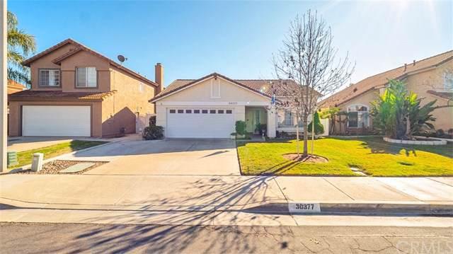 30377 Sierra Madre Drive, Temecula, CA 92591 (#CV20019324) :: Allison James Estates and Homes