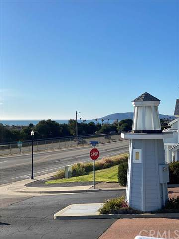 440 Foothill Road #21, Pismo Beach, CA 93449 (#PI20019210) :: RE/MAX Parkside Real Estate