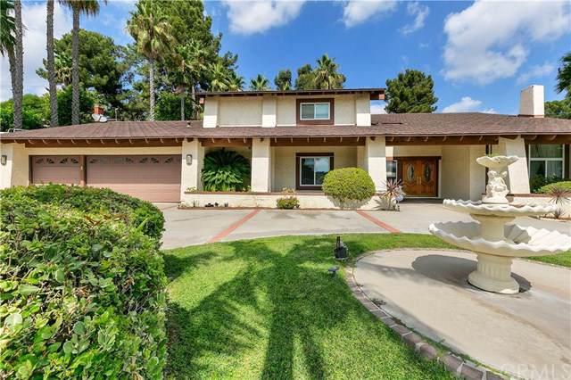 8140 Cordero Road, Whittier, CA 90605 (#PW20018826) :: RE/MAX Masters