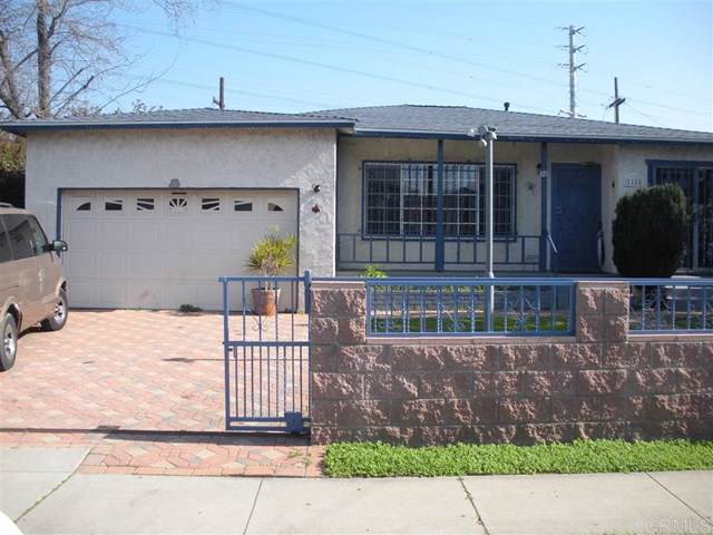 1185 Trenton Ave., Chula Vista, CA 91911 (#200004500) :: The Najar Group