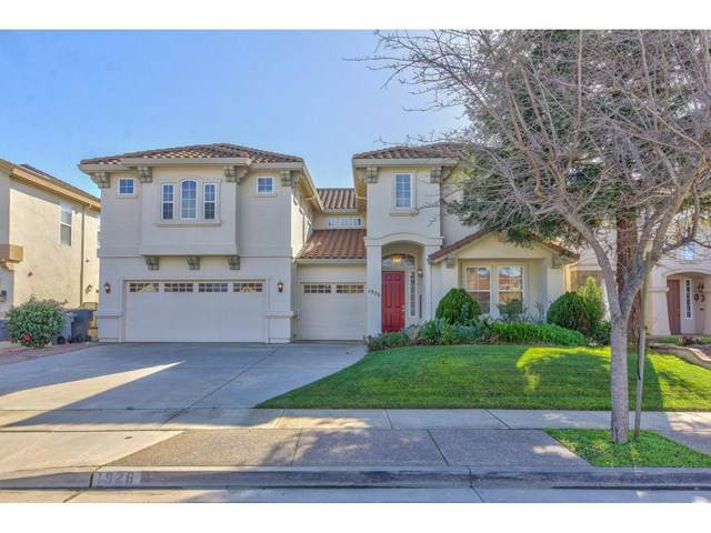 1926 Oxford Court, Salinas, CA 93906 (#ML81780446) :: Rogers Realty Group/Berkshire Hathaway HomeServices California Properties