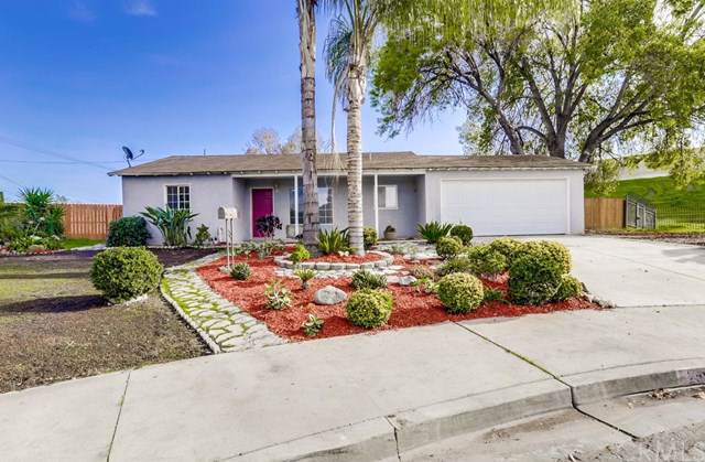 2594 Citron Place, Pomona, CA 91766 (#CV20019420) :: Sperry Residential Group