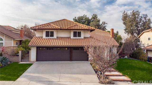 4115 Eadhill Place, Whittier, CA 90601 (#IG20004802) :: Rogers Realty Group/Berkshire Hathaway HomeServices California Properties