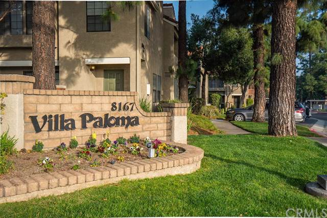 8167 Vineyard Avenue #44, Rancho Cucamonga, CA 91730 (#CV20018731) :: Sperry Residential Group