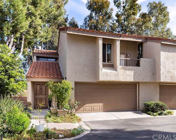 26705 Dulcinea, Mission Viejo, CA 92691 (#OC20019143) :: Fred Sed Group