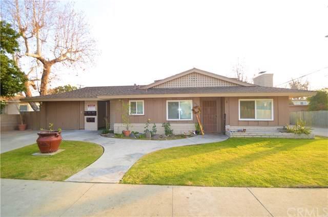 1368 E Kingsley Avenue E, Pomona, CA 91767 (#CV20018690) :: Sperry Residential Group