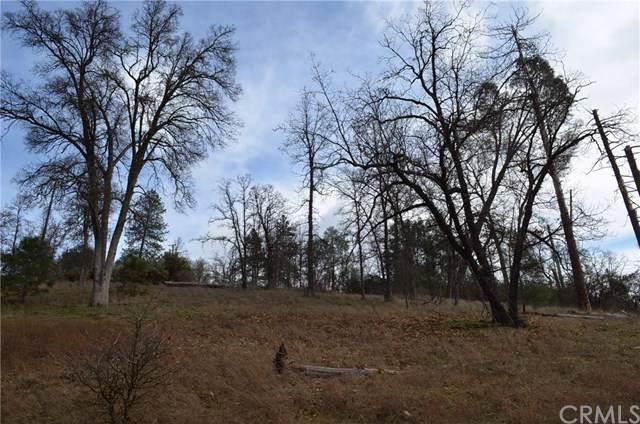 0 Serpa Canyon Road, Coarsegold, CA 93614 (#MD20018200) :: Allison James Estates and Homes