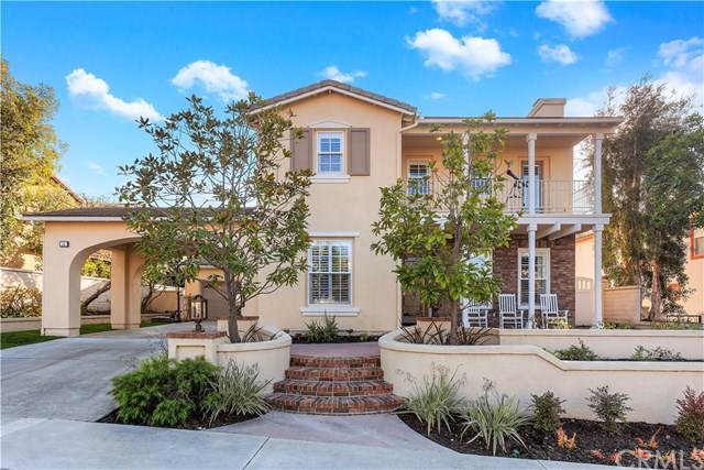 12 Victoria Lane, Coto De Caza, CA 92679 (#OC20019288) :: The Brad Korb Real Estate Group