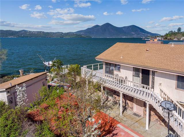 13319 Lakeshore Drive, Clearlake, CA 95422 (#LC20019414) :: The Houston Team | Compass