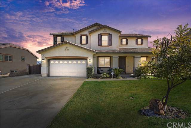 9302 Dauchy Avenue, Riverside, CA 92508 (#IG20019008) :: RE/MAX Estate Properties