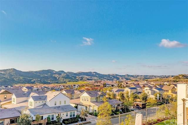 27 Sedoso Court, Rancho Mission Viejo, CA 92694 (#OC20019354) :: The Brad Korb Real Estate Group