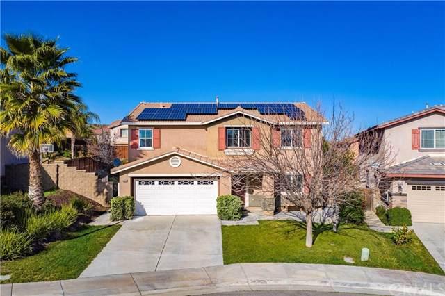 53214 Iceberg Street, Lake Elsinore, CA 92532 (#IG20019427) :: Allison James Estates and Homes