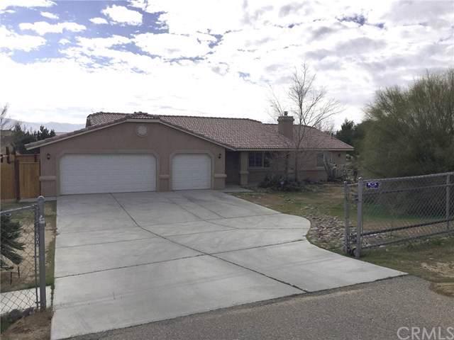 18461 Mojave Street, Hesperia, CA 92345 (#OC20019544) :: The Houston Team | Compass