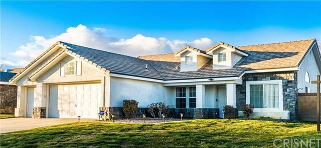 5803 Travis Paul Drive, Lancaster, CA 93536 (#SR19278689) :: RE/MAX Masters