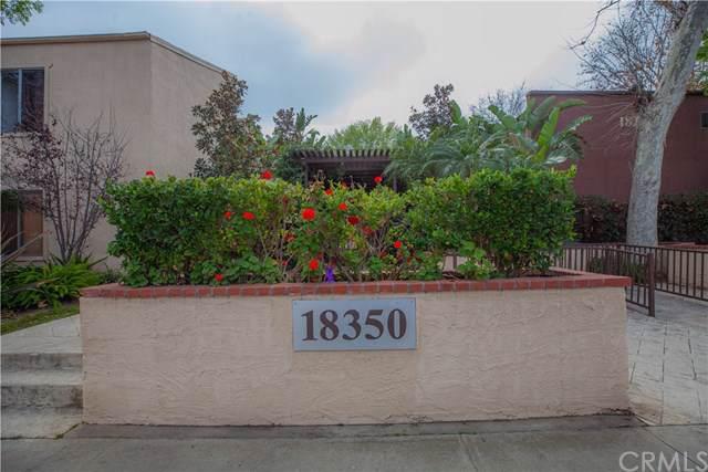 18350 Hatteras Street #103, Tarzana, CA 91356 (#BB20019578) :: Fred Sed Group