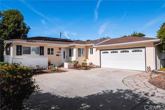 10353 Haskell Avenue, Granada Hills, CA 91344 (#CV20018727) :: Fred Sed Group