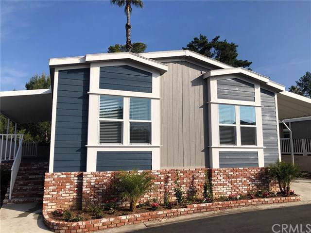 24001 Muirland Boulevard #375, Lake Forest, CA 92630 (#OC20019469) :: Doherty Real Estate Group