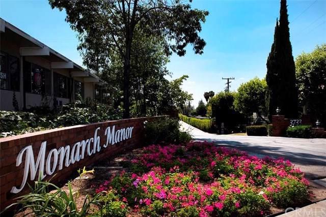 3733 N Harbor Boulevard #86, Fullerton, CA 92835 (#PW20000283) :: RE/MAX Masters