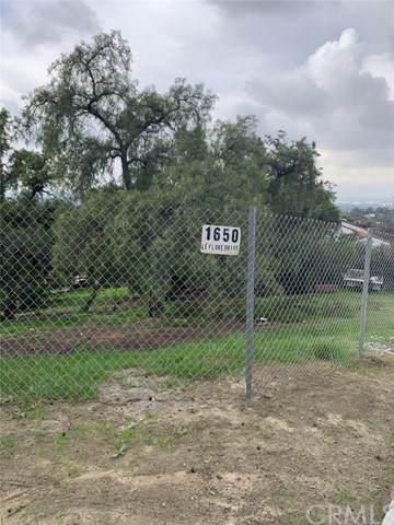 1650 Le Flore Drive, La Habra Heights, CA 90631 (#PW20019567) :: Apple Financial Network, Inc.
