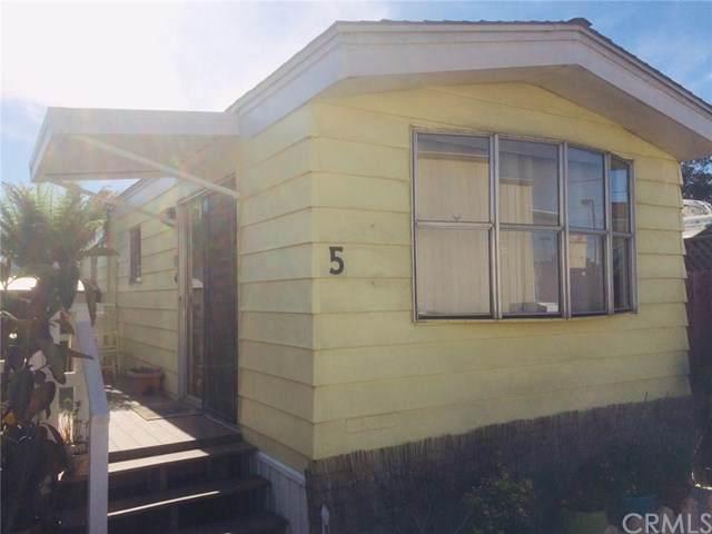 1680 Main #5, Morro Bay, CA 93442 (#SC20018403) :: RE/MAX Parkside Real Estate