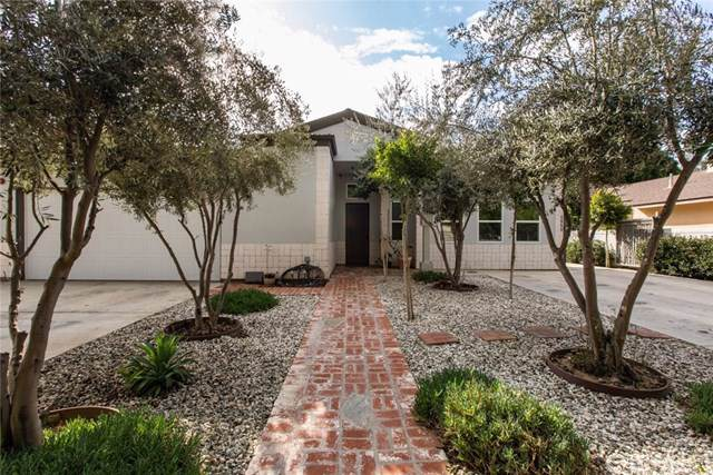 5953 Hillview Park Avenue, Valley Glen, CA 91401 (#SR20009571) :: Legacy 15 Real Estate Brokers