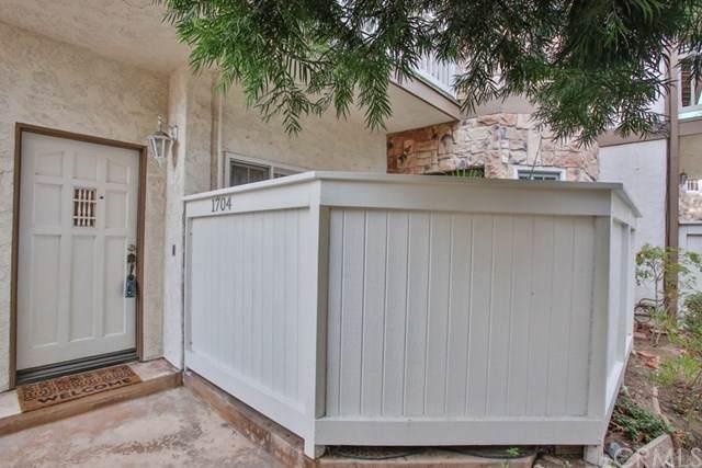 1704 Elm Avenue #23, Torrance, CA 90503 (#PW20019255) :: Legacy 15 Real Estate Brokers