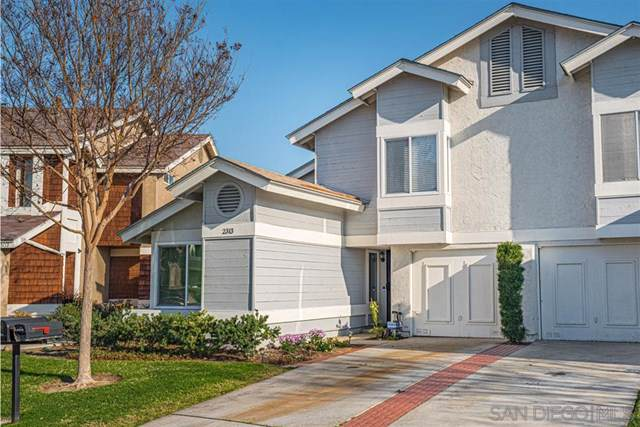 2313 Donnington Way, San Diego, CA 92139 (#200004534) :: Steele Canyon Realty