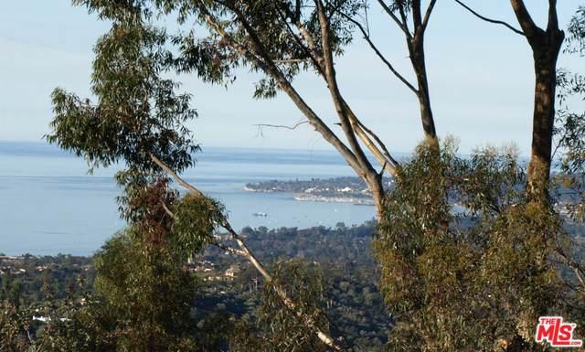 838 Toro Canyon Road, Santa Barbara, CA 93108 (#20548372) :: RE/MAX Masters