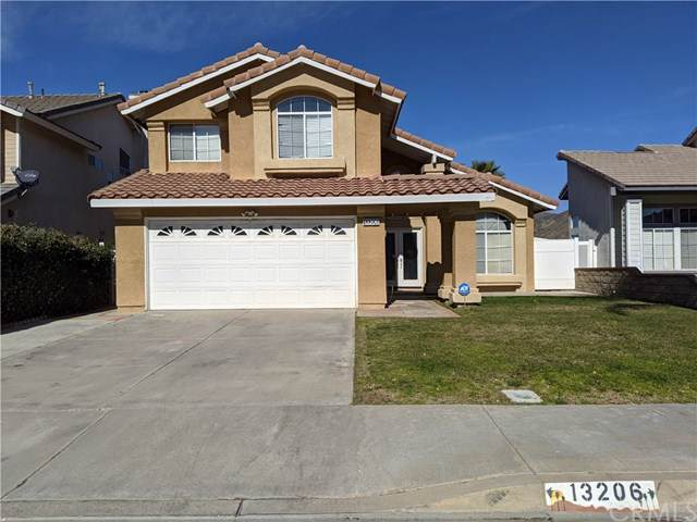 13206 Spur Branch Circle, Corona, CA 92883 (#RS20019467) :: Camargo & Wilson Realty Team