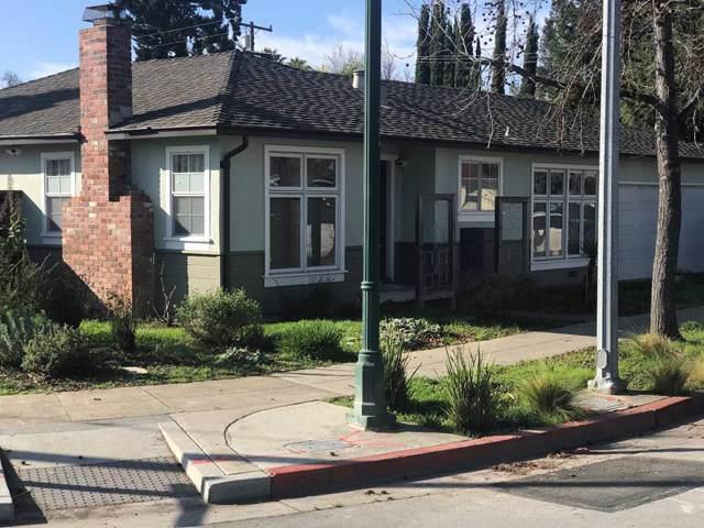 1716 Scott Street, San Jose, CA 95128 (#ML81780472) :: Rogers Realty Group/Berkshire Hathaway HomeServices California Properties
