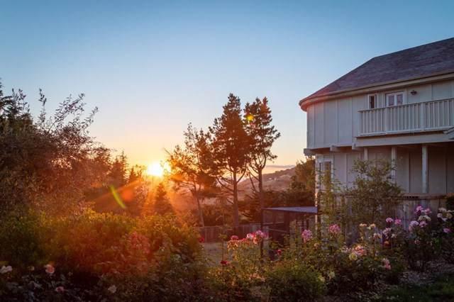 370 El Caminito Road, Carmel Valley, CA 93924 (#ML81780467) :: Rogers Realty Group/Berkshire Hathaway HomeServices California Properties