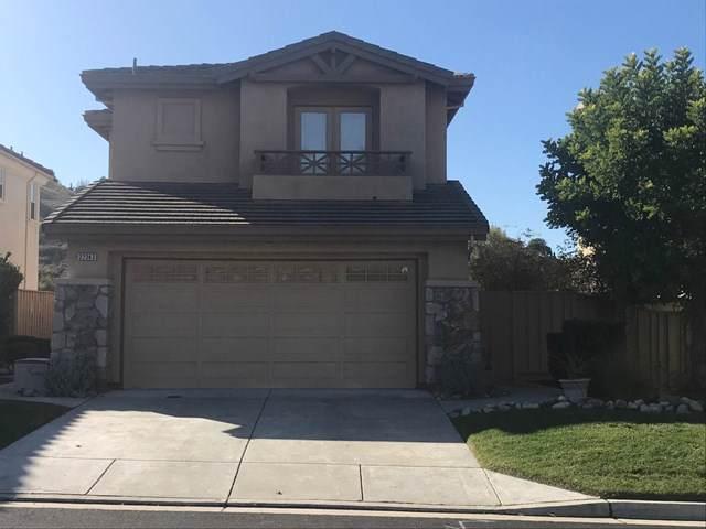 27343 Bavella Way, Salinas, CA 93908 (#ML81780476) :: Rogers Realty Group/Berkshire Hathaway HomeServices California Properties