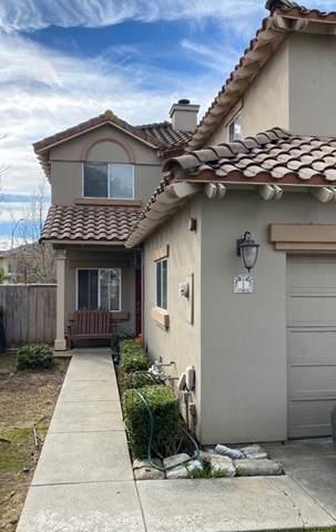 949 Nantucket Boulevard #1, Salinas, CA 93906 (#ML81780466) :: Rogers Realty Group/Berkshire Hathaway HomeServices California Properties
