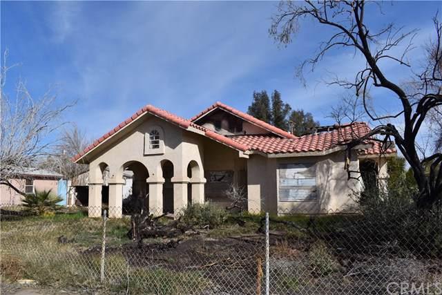 226 S Main Street, Blythe, CA 92225 (#IV20019399) :: RE/MAX Estate Properties