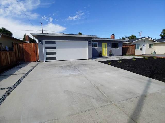 4097 San Ramon Way, San Jose, CA 95111 (#ML81780480) :: Rogers Realty Group/Berkshire Hathaway HomeServices California Properties