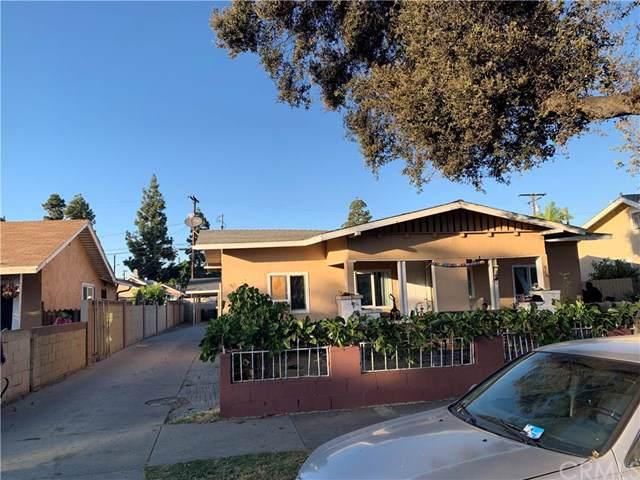 919 W Chestnut Avenue, Santa Ana, CA 92703 (#OC20019785) :: Rogers Realty Group/Berkshire Hathaway HomeServices California Properties