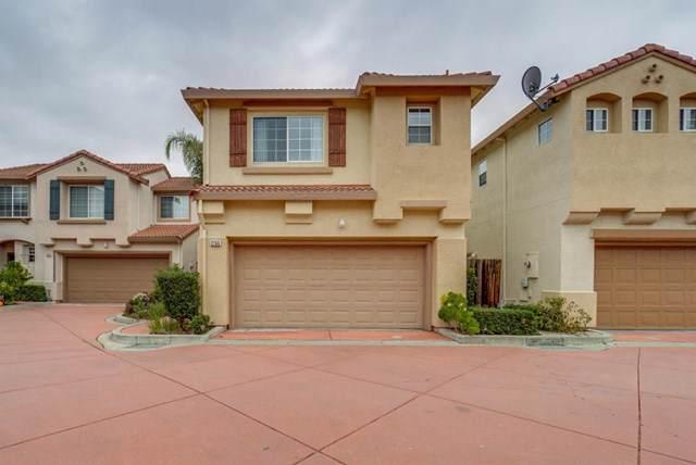 2155 Esperanca Avenue, Santa Clara, CA 95054 (#ML81780481) :: Rogers Realty Group/Berkshire Hathaway HomeServices California Properties