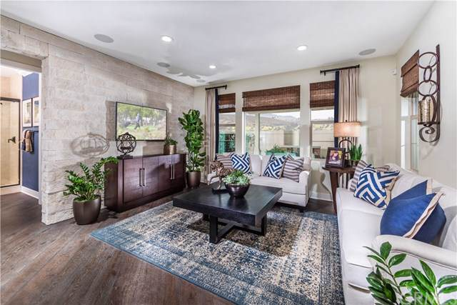 1877 Aliso Canyon Drive, Lake Forest, CA 92610 (#OC20019806) :: Fred Sed Group