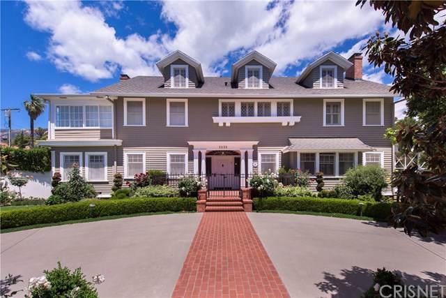 2232 Santa Barbara Street, Santa Barbara, CA 93105 (#SR20019778) :: Rogers Realty Group/Berkshire Hathaway HomeServices California Properties