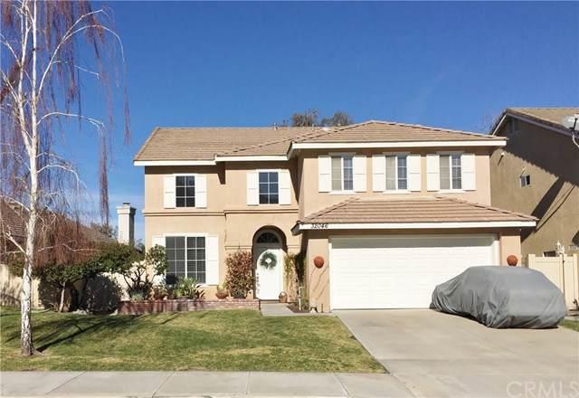 32046 Corte La Puenta, Temecula, CA 92592 (#SW20019651) :: Blake Cory Home Selling Team
