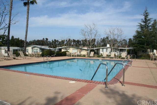 24001 Muirlands Blvd #407, Lake Forest, CA 92630 (#OC20019497) :: Rogers Realty Group/Berkshire Hathaway HomeServices California Properties