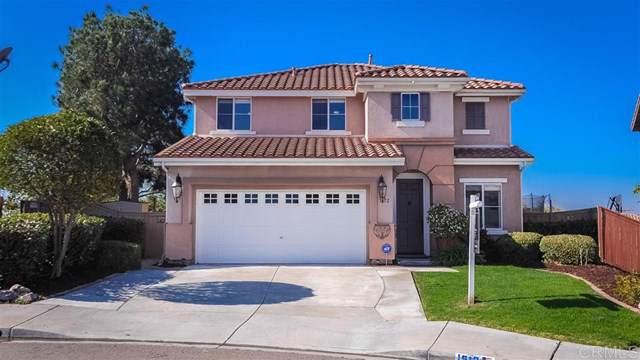 1512 Robles Drive, Chula Vista, CA 91911 (#200004573) :: The Najar Group