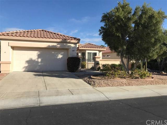 78948 Cadence Lane, Palm Desert, CA 92211 (#TR20019750) :: Rogers Realty Group/Berkshire Hathaway HomeServices California Properties