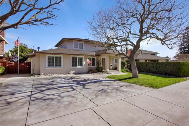8126 Oak Court, Gilroy, CA 95020 (#ML81780488) :: Rogers Realty Group/Berkshire Hathaway HomeServices California Properties
