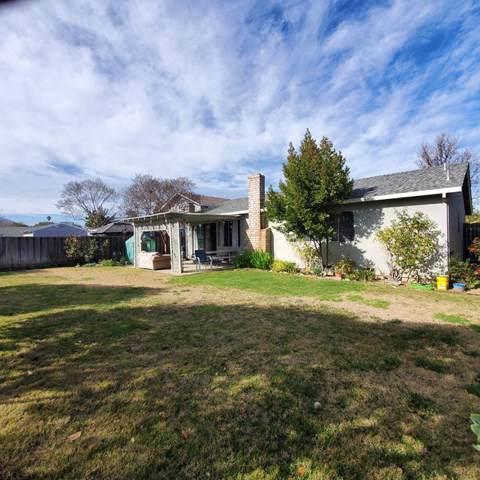 17175 Pine Way, Morgan Hill, CA 95037 (#ML81780490) :: Rogers Realty Group/Berkshire Hathaway HomeServices California Properties