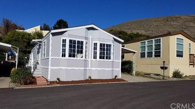3057 S Higuera Street #133, San Luis Obispo, CA 93401 (#SC20019009) :: RE/MAX Parkside Real Estate