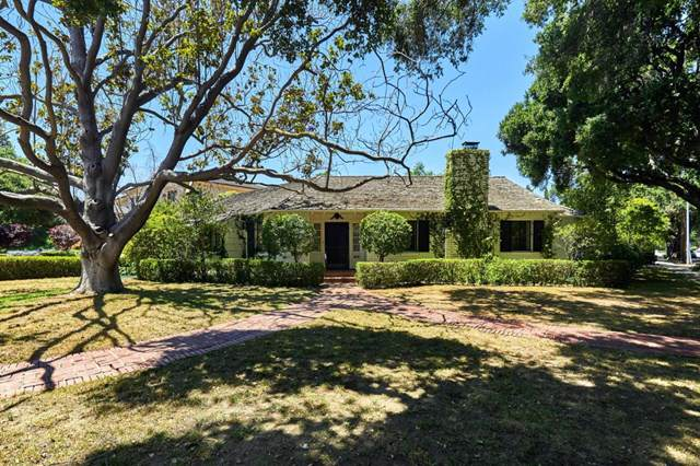 1601 University Way, San Jose, CA 95126 (#ML81780491) :: Rogers Realty Group/Berkshire Hathaway HomeServices California Properties