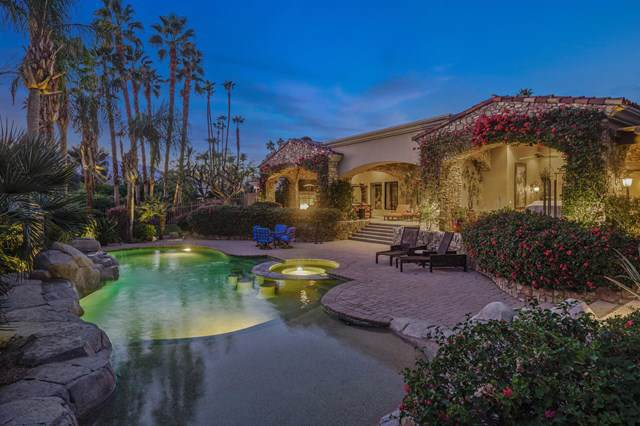 12 Clancy Lane S, Rancho Mirage, CA 92270 (#219037786DA) :: The Najar Group
