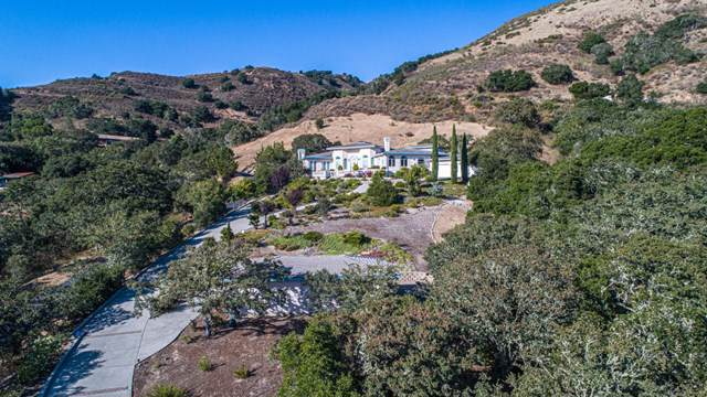 30 Encina Drive, Carmel Valley, CA 93924 (#ML81780283) :: Rogers Realty Group/Berkshire Hathaway HomeServices California Properties
